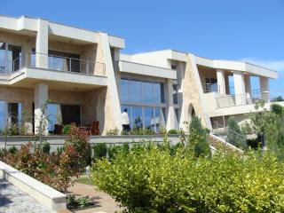 Designer 600 m2 sea view house Sozopol - Primorsko vacation rentals