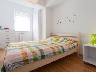 Great new apartment in Skopje - Skopje vacation rentals