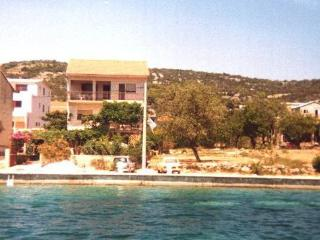 Apartment Mate (7) Srednji - Vinisce vacation rentals