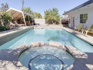 3BR/2.5BA Gorgeous House with Pool & Hot Tub, Cathedral City, Sleeps 7 - California Desert vacation rentals