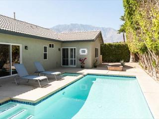3BR/2BA Newly Remodeled Modern Beauty, Pool, Sleeps 6 - Palm Springs vacation rentals