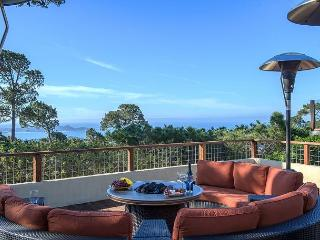 3556 Heavenly Vista ~ Stunning Views of the Ocean & Point Lobos, Luxurious - Carmel vacation rentals