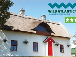 Donegal Thatched Cottage - 4 Star Approved - Dungloe vacation rentals