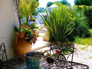 IL SARACENO B&B - Puglia vacation rentals