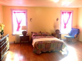 New York Spacious 4 bedroom - Brooklyn vacation rentals