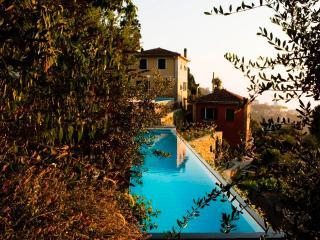 Villa Robin - San Lorenzo della Costa vacation rentals
