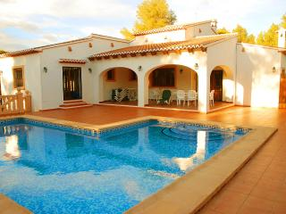 Casa Ladera - Javea vacation rentals