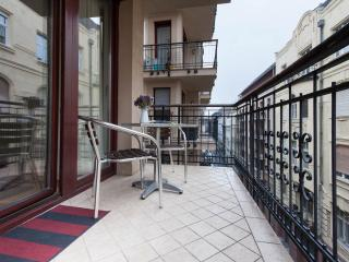 Town Hall Apartments 1BR - Budapest vacation rentals