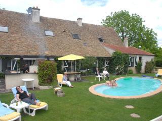 5 star 18 th-century house near Beaune in Burgundy - Corgoloin vacation rentals