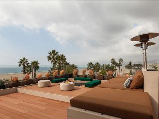 The Venice Penthouse - Venice Beach vacation rentals