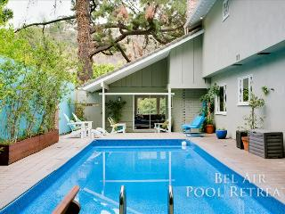 Bel Air Pool Retreat - Beverly Hills vacation rentals