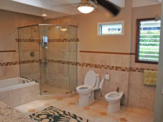 Portlock 4 bed/4 bath w/pool and jacuzzi - Honolulu vacation rentals