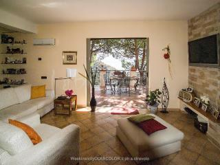 villa Due Pini - Letojanni vacation rentals