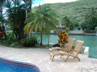 Hawaii Kai Marina w/pool and spa - Kaanapali vacation rentals