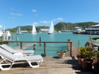 Villa 221B, South Finger Jolly Harbour - Antigua vacation rentals