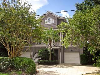 Cameron Boulevard 3702 - Isle of Palms vacation rentals