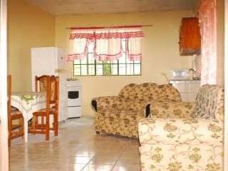 Khanla company furnished 2 bedroom - Chaguanas vacation rentals