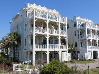 C Street A - Incredible Ocean Front Condo in the heart of Wrightsville Beach - Wrightsville Beach vacation rentals