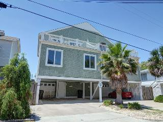 Crane Roost  -  Slow down and relax at this contemporary North End townhouse - Wrightsville Beach vacation rentals