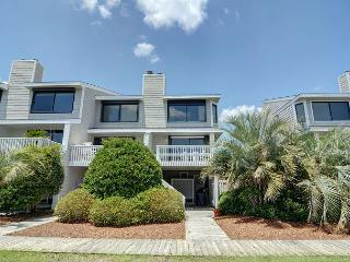 Station One - TH7 King - Oceanfront townhouse; community pool, tennis, beach - Wrightsville Beach vacation rentals