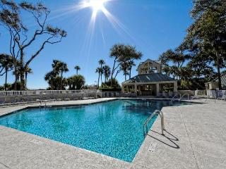 Spectacular 3BR/3BA First Floor Offers Incredible Oceanfront Views - Hilton Head vacation rentals