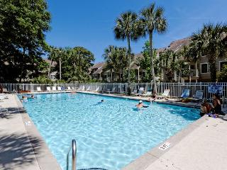 Amazing 4BR/3BA 2nd Floor Townhome in the Heart of South Forest Beach - Beaufort vacation rentals