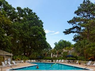 Comfortable 2BR/2.5BA Villa with Recent Upgrades in Shipyard Plantation - Forest Beach vacation rentals