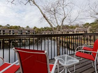 Beautiful 2nd Floor 2BR/2BA Villa has been Renovated and is Truly Adorable - Palmetto Dunes vacation rentals
