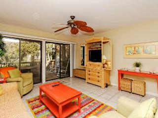 Happy and Cheerful 2BR/2.5BA Villa is Perfect for Your Family Vacation - Forest Beach vacation rentals