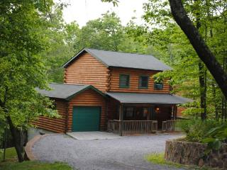 The West Virginian at the Retreat at Pipestem - Union vacation rentals