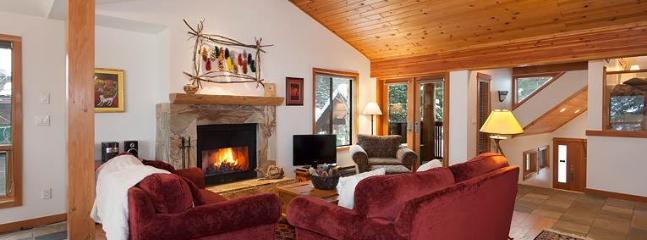 Cedar Hollow #04 - Image 1 - Whistler - rentals