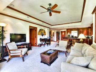 Luxurious but affordable Hawaiian vacation - Waikoloa vacation rentals