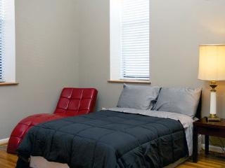 Nebraska Street studio in Cherokee Neighborhood - Saint Ann vacation rentals