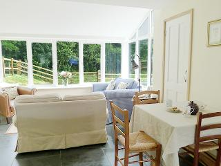 Holiday Cottage - Penwaun Bach, Nevern - Pembrokeshire vacation rentals