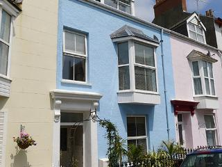 Holiday Home - Anvil House, Tenby - Tenby vacation rentals