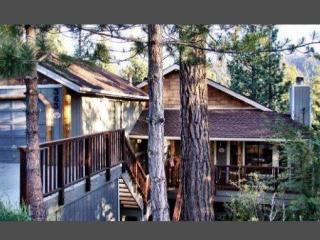 A Boyd's Nest - Big Bear Lake vacation rentals
