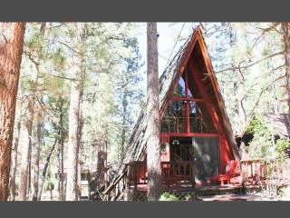 A-Frame of Mind - Big Bear Area vacation rentals