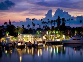 ST PETE BEACH RENT FORMER ESTATE OF ANHEISER-BUSCH - Saint Pete Beach vacation rentals