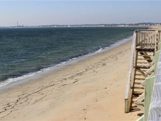 WATERFRONT AT CAPE COD BAY! - North Truro vacation rentals