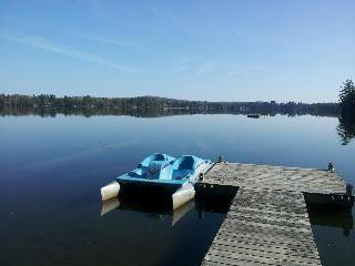 Robin's Nest on George's Pond - Franklin vacation rentals