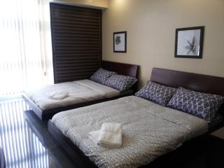 Studio for 4 in Twin Oaks Place - Luzon vacation rentals