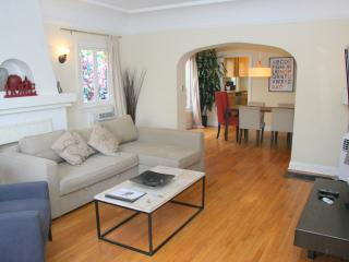 Vintage LA Vacation Apartment, Unit 1 - West Hollywood vacation rentals
