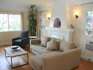 Vintage LA Vacation Apartment, Unit 3 - West Hollywood vacation rentals