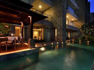 3 BR Penthouse with Pool at AYANA Residences - Jimbaran vacation rentals