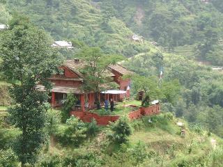 Shivapuri heights Cottage - Kathmandu vacation rentals