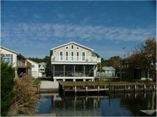118 Petherton Drive - South Bethany Beach vacation rentals