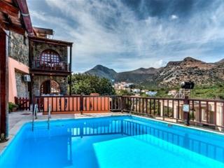 PENELOPE - Mirtos vacation rentals