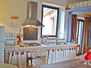 Casale Ferronio - Trilpe Apartment - Province of Rieti vacation rentals