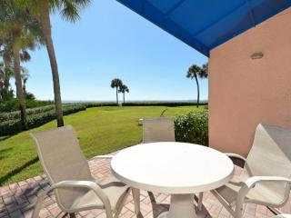 Luxury Beachfront Condo with Privacy - Longboat Key vacation rentals