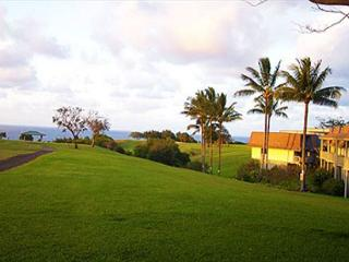 Puamana 9C: Affordable paradise for beach fans and golf lovers - Princeville vacation rentals
